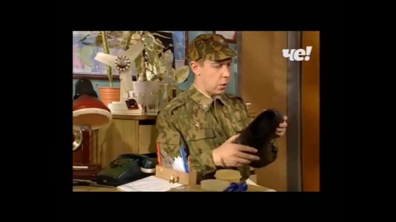 солдаты 2 сезон 15 серия