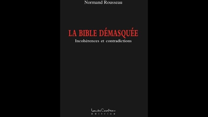LA BIBLE EST FALSIFIÉE EXÉGÈSE DUALISTE ET NOUVEL ORDRE MONDIAL 666
