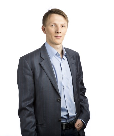 Иван Врублевский
