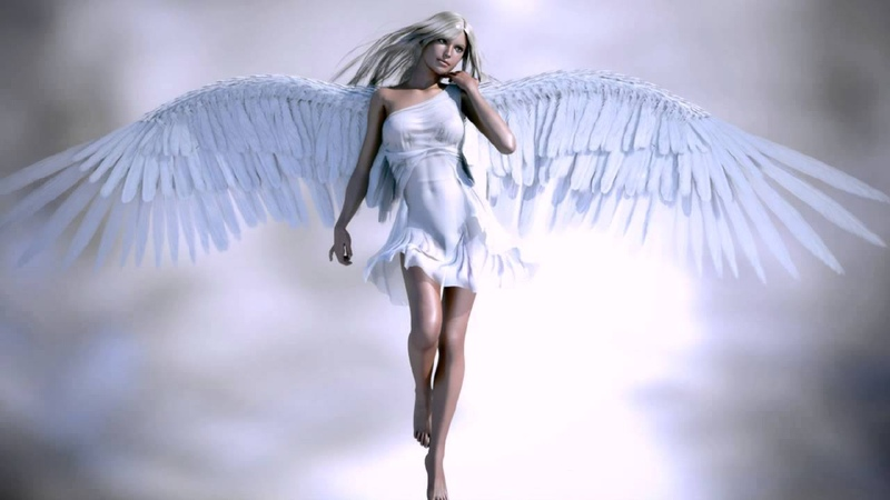 Dennis Sheperd Ana Criado - Fallen angel (Zetandel Seven24 ice mix)