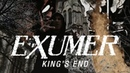 Exumer Kings End OFFICIAL VIDEO 2019