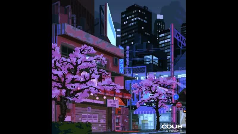 Music 影 KAGE Tokyo Twilight Pt 1