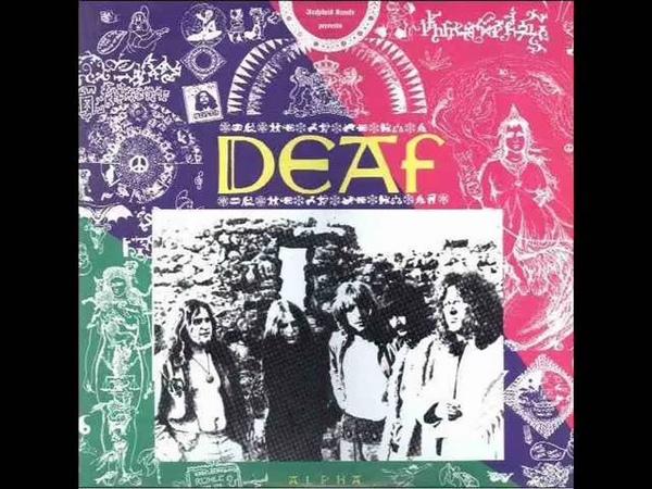 Deaf - Alpha - 01.No Time.@1972