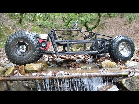 HomeMade Car Project Full Video