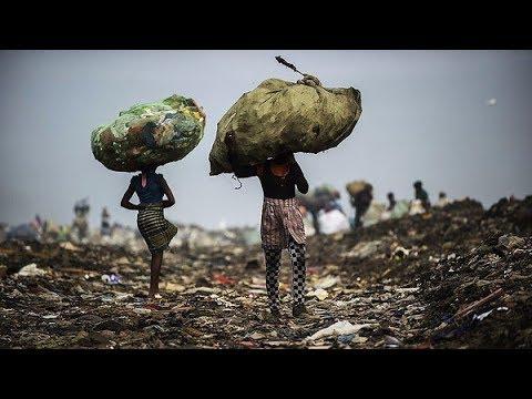 Нигерия - одна из самых страшных стран в Мире