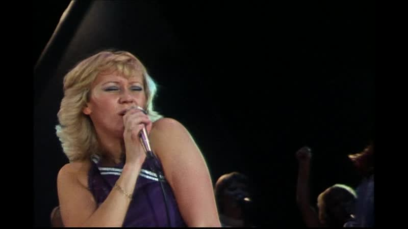 Abba in concert 2004 4