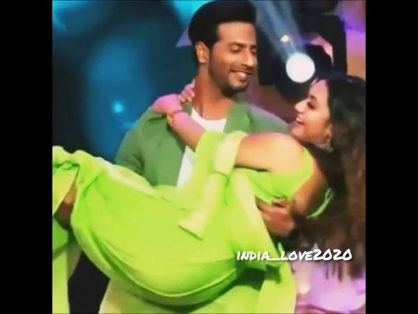 Malhar and kalyani Romantic Song - Dhadkanein Meri || Tujhse Raabta Serial Song
