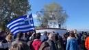 Griechen haben die Schnauze voll! Jetzt werden NGO´s verprügelt und UN-Einrichtungen abgefackelt