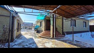 Дом в Белгороде видео цена (10 млн.р.) Тел 7-904-539-34-34