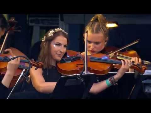 Eric Prydz Opus Tomorrowland Orchestra Version