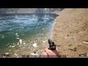 DeadSide Work In Progress 8 - Water shader
