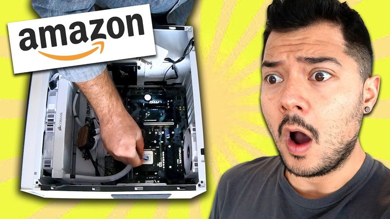 I paid Amazon to upgrade my computer IT'S A SCAM