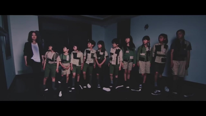 NakamuraEmi — Don't (Warau Salesman New OP) Rus Sub