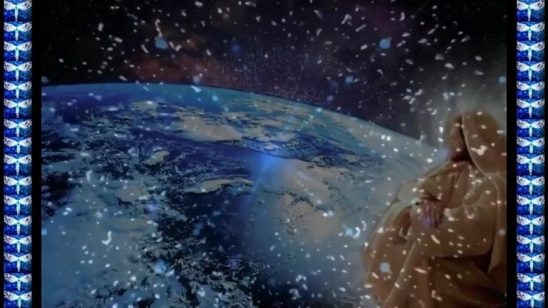 Архангел Гавриил-путь души у всех внутри,Иисус-Иешуа-вознесение