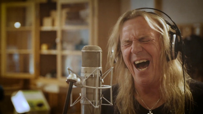 Pretty Maids - Will You Still Kiss Me (If I See You In Heaven) (Official Video) PrettyMaids