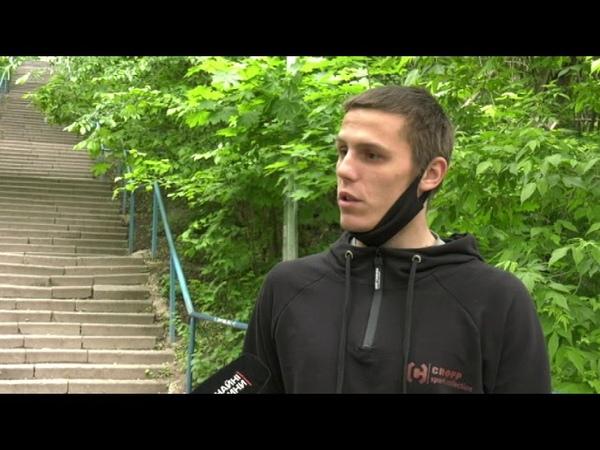 У Харкові студент жорстоко зґвалтував дитину