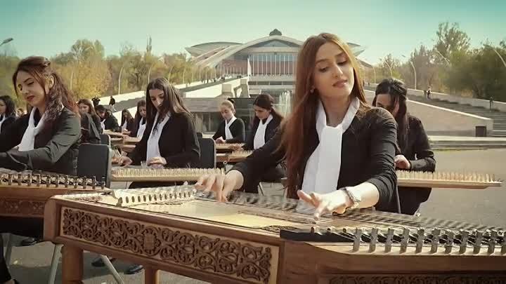 Новая музыка заслуженного артиста Армении Ара Геворгяна Ереван➡Вступайте другие видео в группе Армяне Москвы и МО