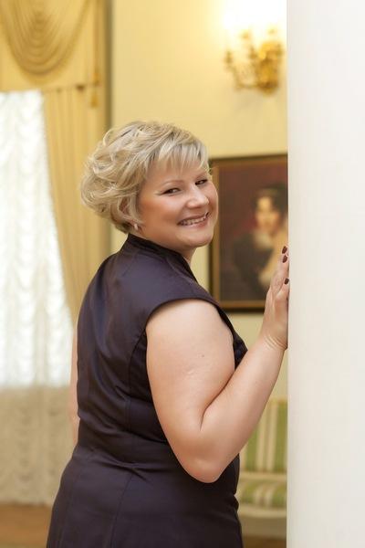 Анна Кунташева-Корсакова
