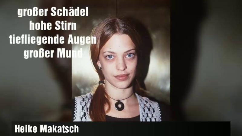 Sind deutsche berühmte Frauen alles Transen Drei Damen unter die Lupe genommen