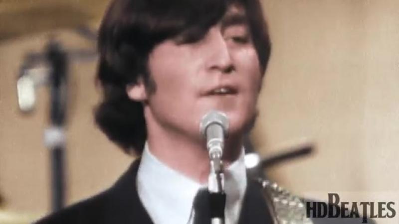 The Beatles - Help! _Blackpool Night Out, ABC Theatre, Blackpool, United Kingdom_ ( 360 X 640 ).mp4