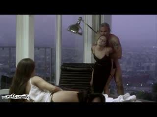 Жена анально наказана перед любовницей своего мужа ( threesome, ffm, sexwife, slave, slut, anal, blow job, рабыня, сосет, cfnm)