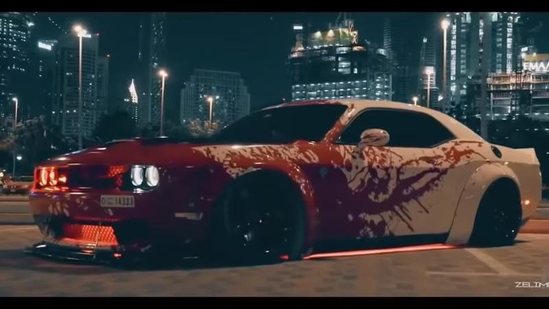 Post Malone ft. 21Savage - Rockstar (Ilkay Sencan Remix) [Music Video]