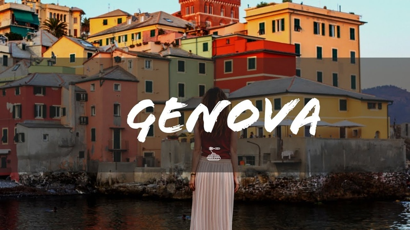 4K GENOVA The Rise and Fall of a Merchant Pirate Superpower