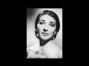 Maria Callas sings Casta Diva from Norma by Bellini
