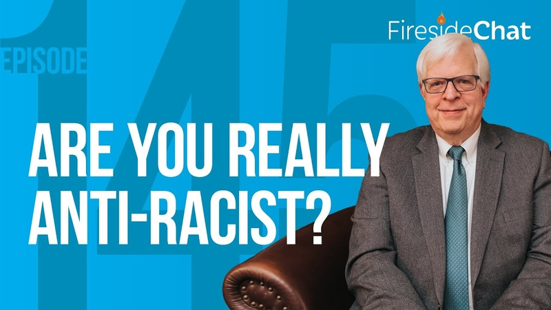 Fireside Chat Ep 145 Are You Really Anti Racist