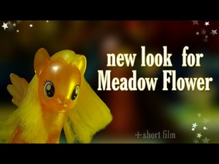 Meadow Flower// (short film)