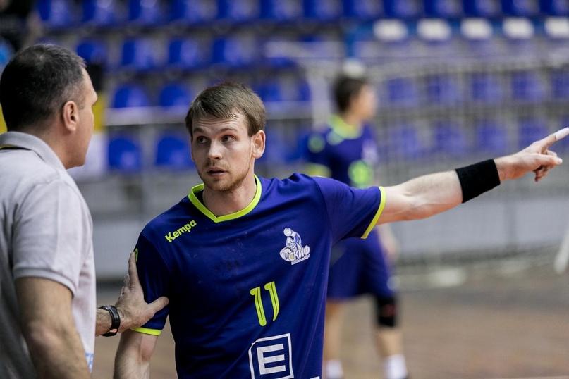 Сергей Николаенков