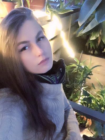 Ксения Леонидова