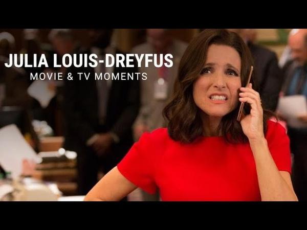 Julia Louis-Dreyfus   IMDb Supercut