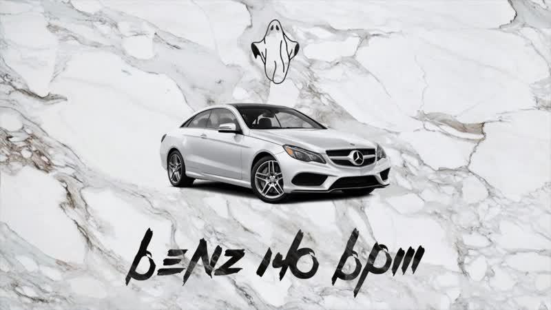 🚘Benz 140 Bpm White Punk x Платина Type Beat 2020