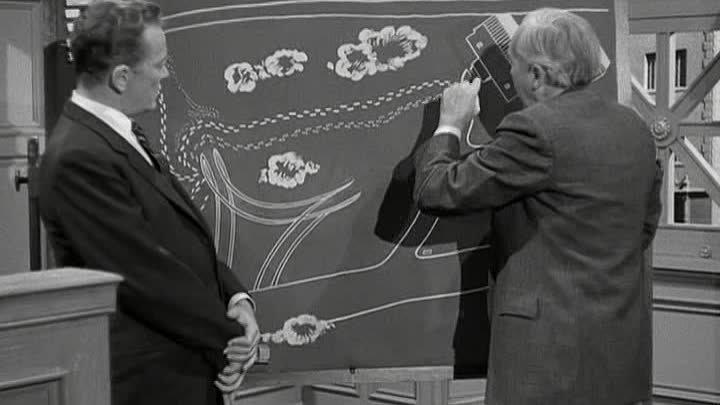 Perry Mason 1x35 El caso del amante perezoso