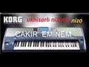 Akhisarlı nizo ninazi piyanist CAKIR EMİNEM Nİ