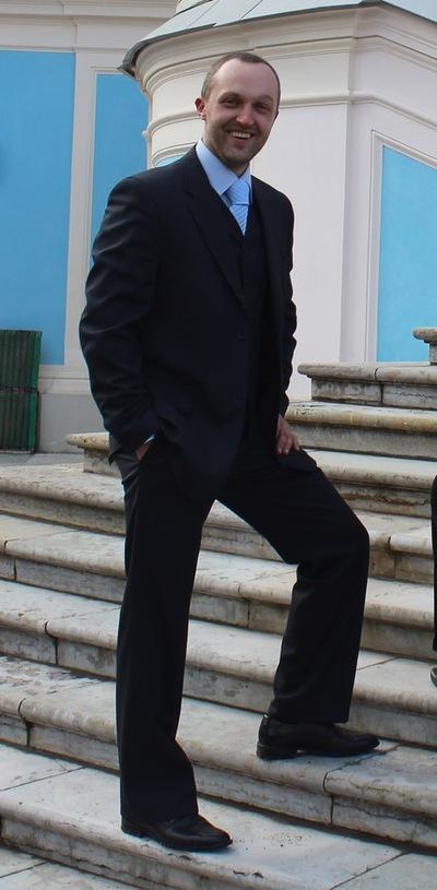 Илья Нанай