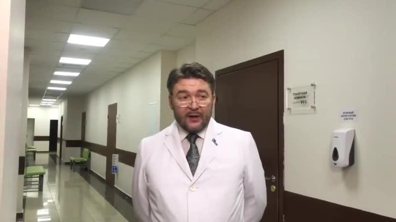 Вакцина от COVID 19 испытывается в Сеченовском университете на добровольцах