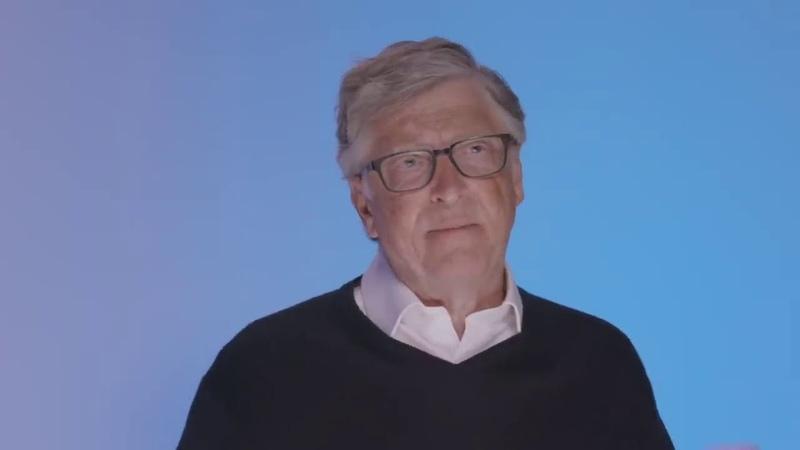 Билл Гейтс предотвращает следующую пандемию Без комментариев