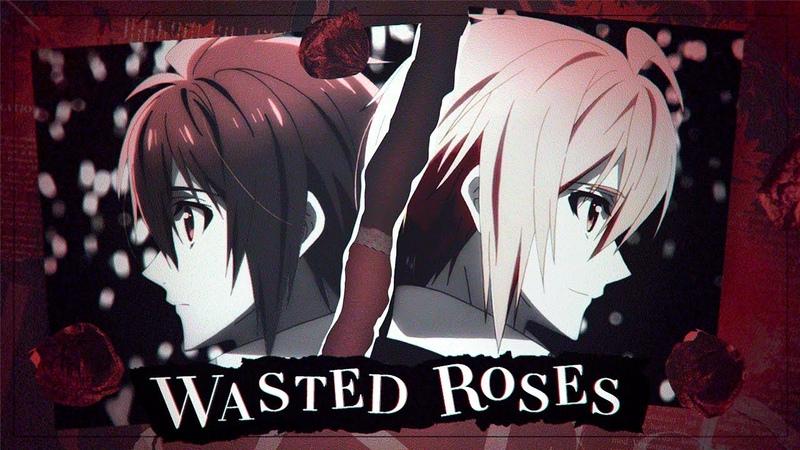 「革命」❝Wasted Roses Yaoi MEP ❞