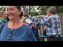 Глазуновская. В гостях у казаков. Вечёрка. Traditional kozak music dance party