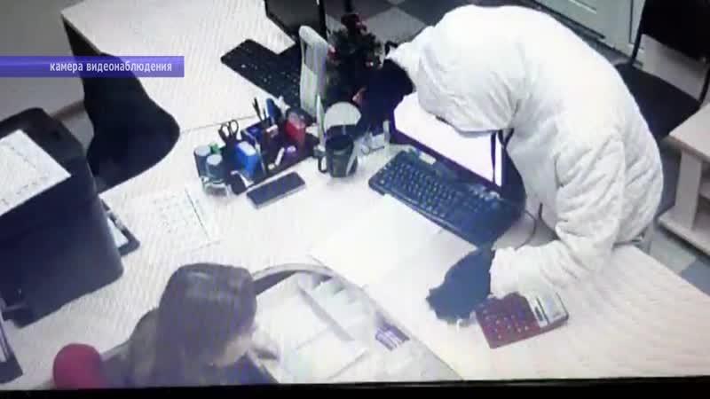 В Саратове раскрыт грабеж офиса микрофинансовой организации