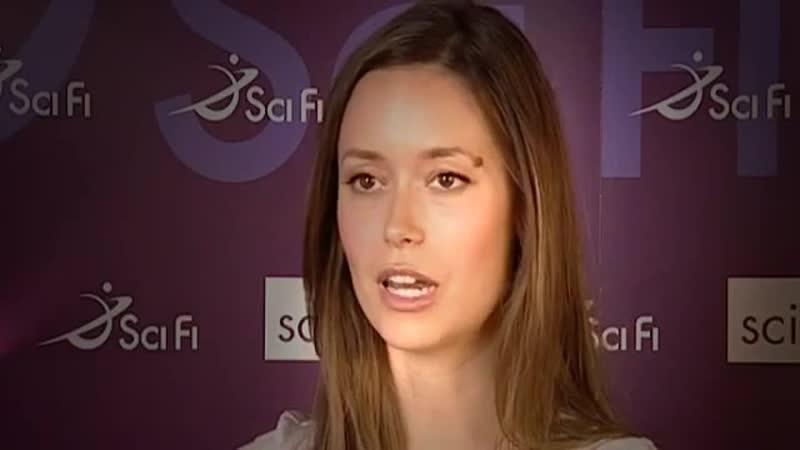 Саммер Глау рассказывает о прослушивании на роль Кэмерон в сериале Терминатор Хроники Сары Коннор