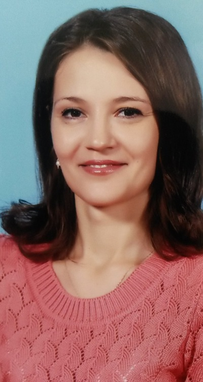 Алёна Жукова