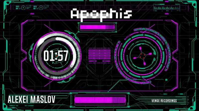 Alexei Maslov - Apophis (Original Mix)