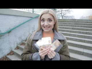 PublicAgent Caty Kiss - Hot Russian shows her Deepest Love NewPorn2020