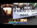 AFFAIRE Adama Traoré « les Gendarmes ont Menti » Chef des Pompiers sur BFM TV
