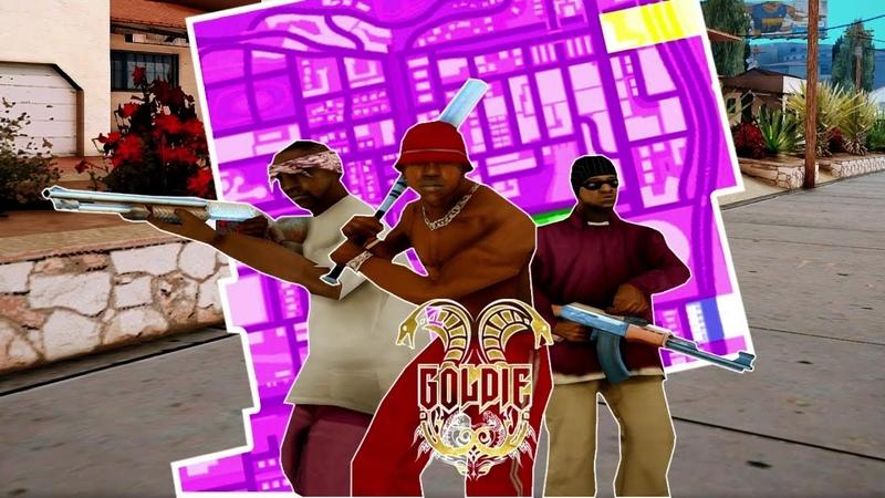 YOLO GOLDIE Original Track