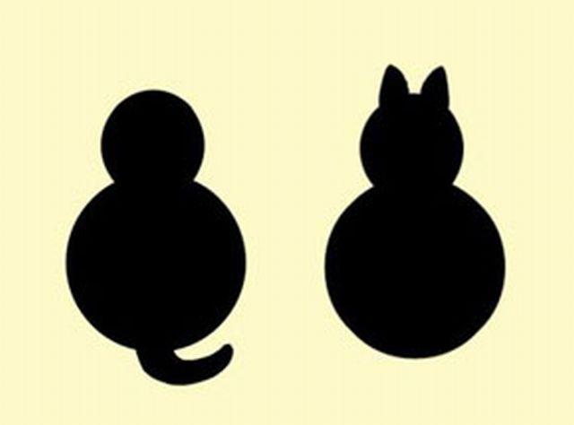 10 историй о детстве. Полторы кошки, изображение №3