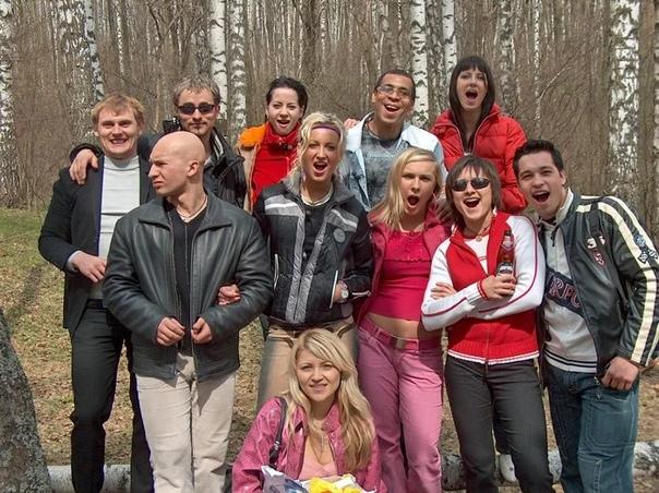 """Май Абрикосов о том, что у """"Дома 2"""" проблемы с рейтингами:"""